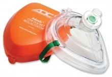 CPR Mask with Hard Case - http://www.mountainside-medical.com/products/CPR-Mask-with-Hard-Case.html  I WANT ONE OF THESE FOR CHRISTMAS!!!!
