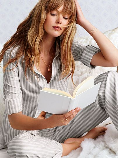 Dreamer Flannel Pajama
