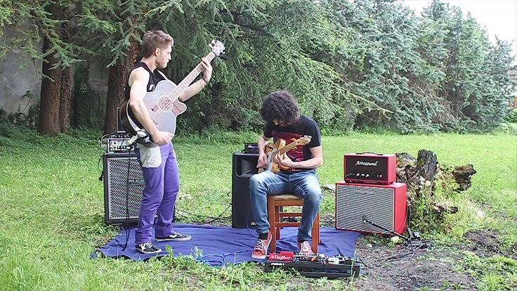 Vanny feat Scara - Jam on Prince's Kiss theme