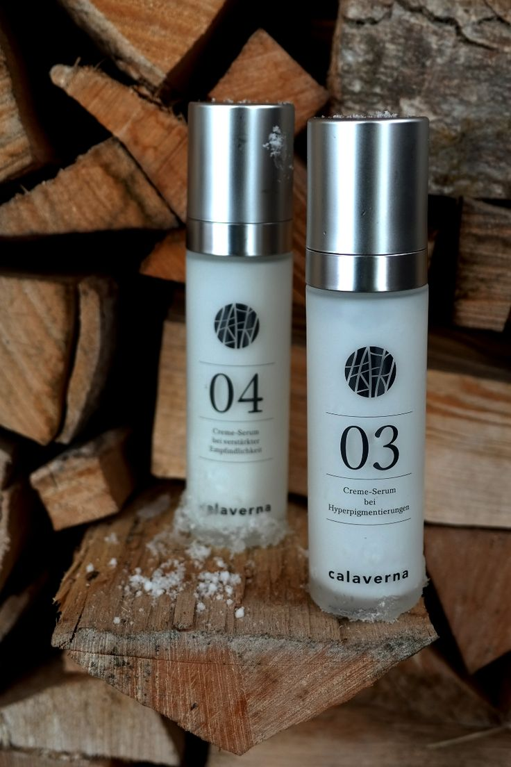 Calaverna Creme-Serum Anti-Aging Life40up