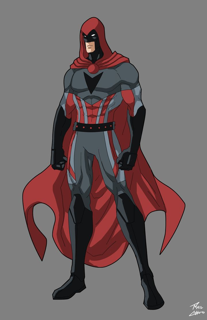 Superhero Character Design Ideas : Super villain character commissioned by brian roberge