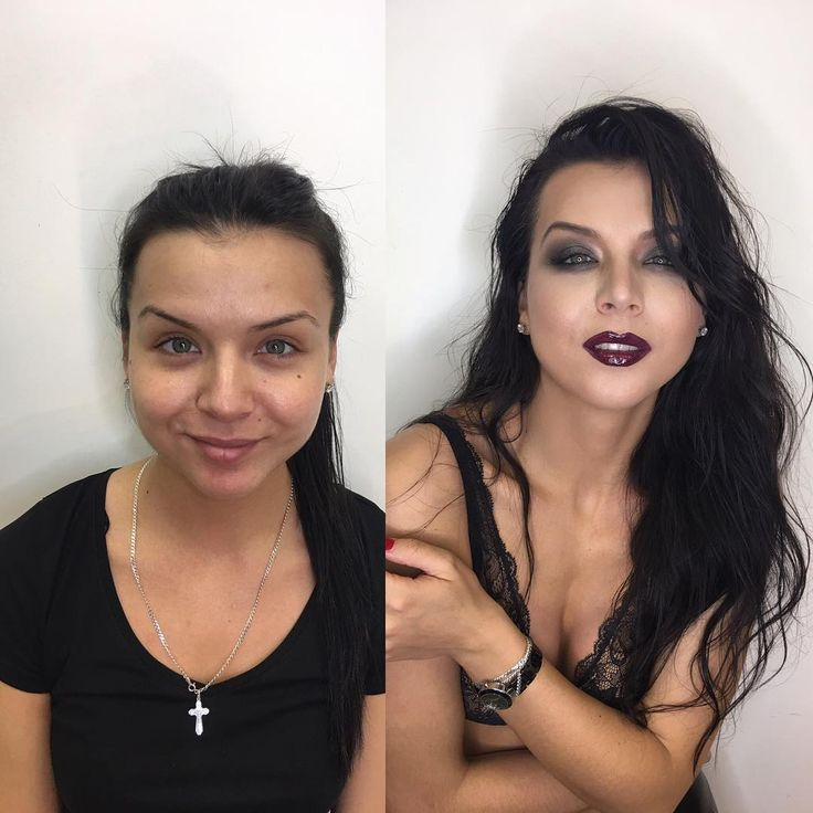 ������ преобразил подружку  @_nikitina_n ������ Было очень весело ))) #hair #matrix #muah  #nyc #mac#nyx#urbandecay ##moscow #hairstyle #transformation #beforandafter #befor #доипосле #до #посде #спб #makeup #mua#inglot #макияж #2017#goodmorning #morning #доброеутро #утро @hairacademytv @hairacademytv @behindthechair_com http://ameritrustshield.com/ipost/1544066080283034368/?code=BVtn-tRAAMA