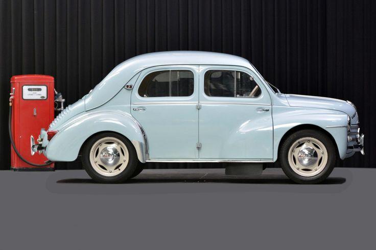 les 149 meilleures images du tableau 4 chevaux renault sur pinterest voitures anciennes. Black Bedroom Furniture Sets. Home Design Ideas