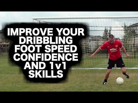 I wanted to make a footwork video with REALISTIC skills that will actually help you beat more defenders and keep possession of the ball, here it is: https://www.youtube.com/watch?v=0Zj3hhiYF0c