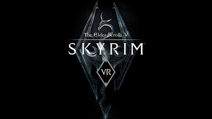 Bethesda a dévoilé The Elder Scrolls V: Skyrim VR, une expérience pour le PlayStation VR, à l'occasion de la conférence Pré-E3 2017 de Sony. Les dragons sont de retour en Tamriel, et ils n'ont jamais été aussi majestueux.   #Bethesda Softworks #E3 #E3 2017 #PlayStation VR #PS4 #Sony #The Elder Scrolls #The Elder Scrolls V : Skyrim #The Elder Scrolls V: Skyrim VR