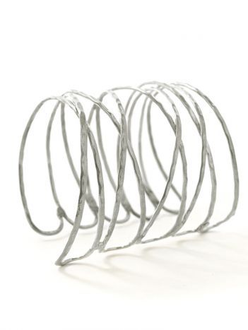 Wind and Water bracelet silver, 24