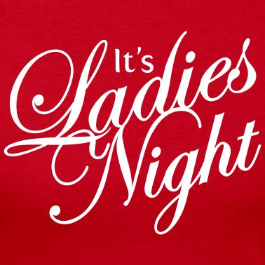 Ladies night every Thursday night! $50 drink cards for FB fans and members at the door after 9pm xx