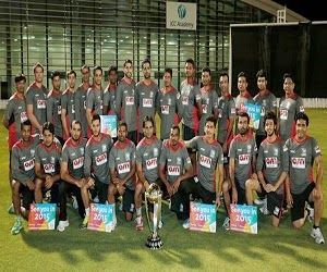INN LIVE NEWS: Why Asian-Arab Cricketers Galore In UAE Team At #C...