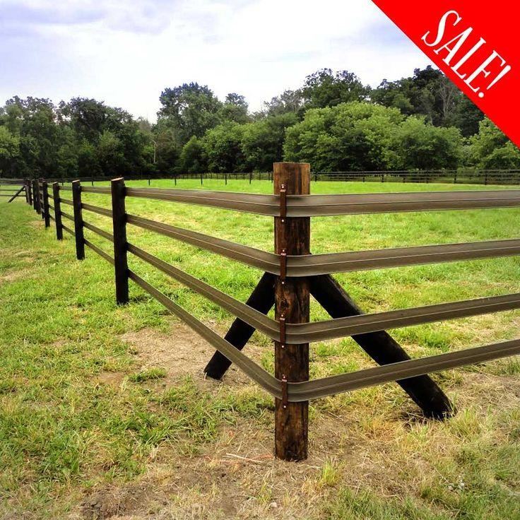 Flex Fence® Per4mance