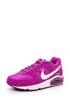 Кроссовки Nike, цвет: фуксия. Артикул: NI464AWHBU76. Женская обувь / Кроссовки и кеды / Кроссовки