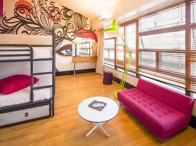 19 Amazing Hostels That Will Give You Serious Wanderlust