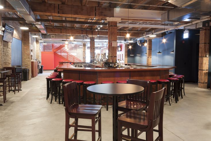 Chicago improv giantsDavid Pasquesi and TJ Jagodowski have taken the reigns at this stage in iO's new Lincoln Park location. Not only do the hilarious duo perform...
