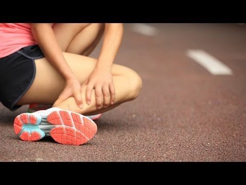 Contracture musculaire : comment la soigner ? - YouTube