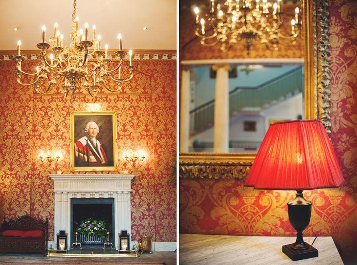 Melville Castle Beautiful Wedding Venue In Edinburgh Scotland Weddingedinburgh Melvillcastle Scotlandweddingvenue