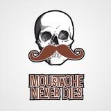 """Tomorrow never dies"""" devait au départ s'appeler """"Moustache never dies"""", mais la production a été contrainte d'y renoncer. En effet, Pierce Brosnan, en dépit de tous ses efforts, n'a jamais réussi à s'en faire pousser une suffisamment convaincante.  Quant à Roger Moore, il se murmure dans les milieux autorisés qu'il arbore fièrement notre tatouage."""