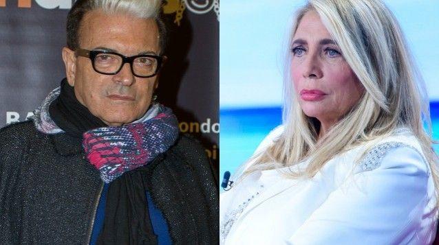 Cristiano Malgioglio e Mara Venier: amicizia finita?