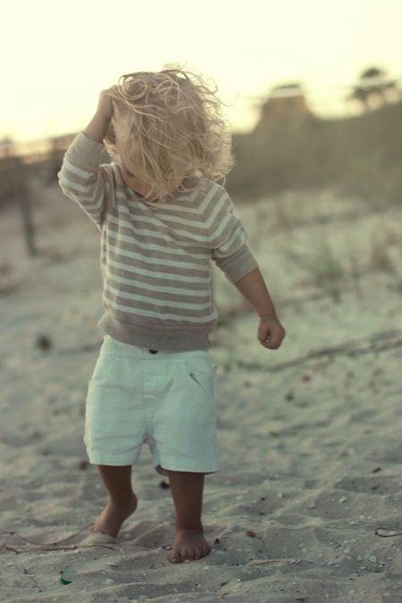 De Kleine Etalage houdt van jongens kleding
