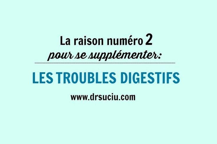 Photo La raison numéro 2 pour se supplémenter - drsuciu