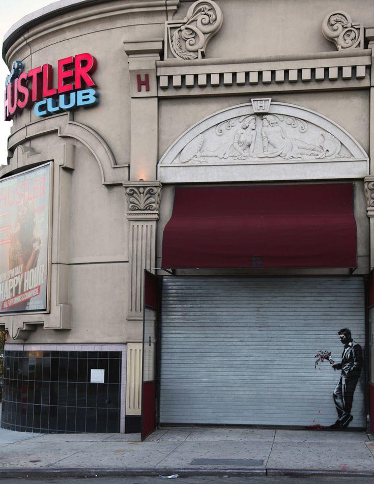 Faith hustler club detroit