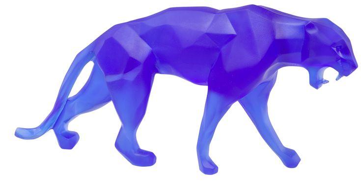 Wild panther Daum Orlinski richard 5335