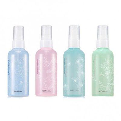 Missha Body Care Perfumed Shower Colonge Парфюмированный спрей для тела