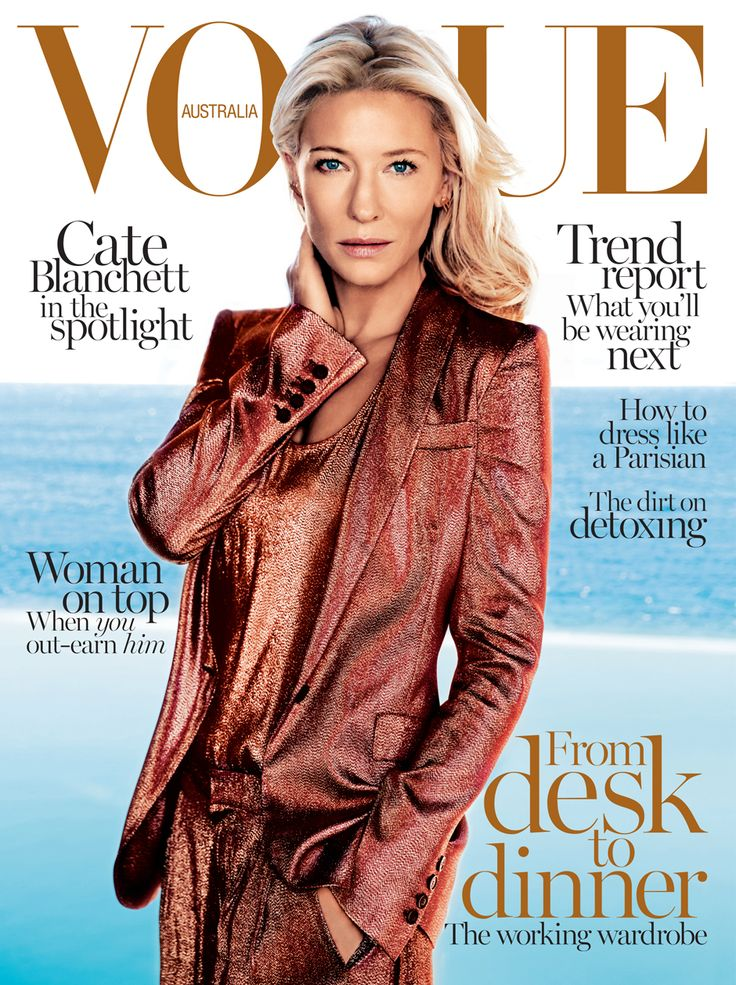 244 best the glossy edit images on pinterest magazine covers first look cate blanchett for vogue australia february 2014 fandeluxe Choice Image