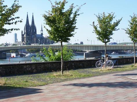 #Ferienwohnung #Köln
