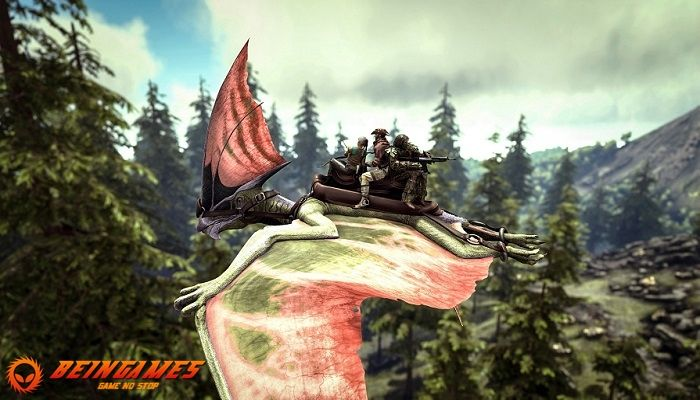 The survival game ARK: Survival Evolved is finally ready to full launch after 2 years in Early Access. Studio Wildcard has announced that the game will launch on Xbox One, PlayStation and PC on August 8th 2017. Studio Wildcard is also offering a limited Collector's Edition of the game which includes a Season Pass, the … Continue reading ARK SURVIVAL EVOLVED OFFICIALLY WILL LAUNCH ON AUGUST 8TH 2017