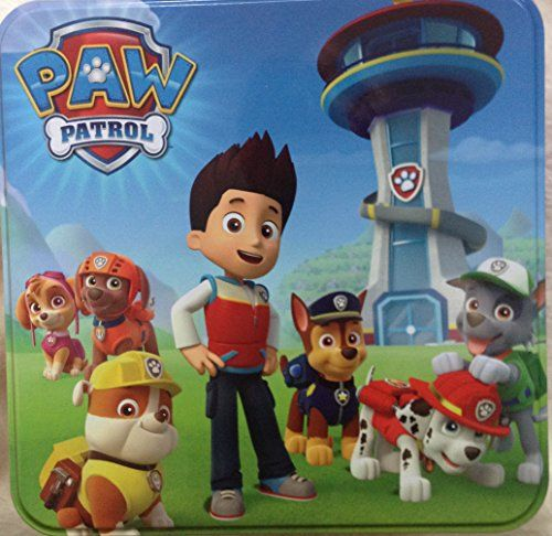 24 best images about paw patrol on pinterest plastic table covers paw patrol backpack and. Black Bedroom Furniture Sets. Home Design Ideas