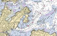 Raster navigational charts - free downloads NOAA