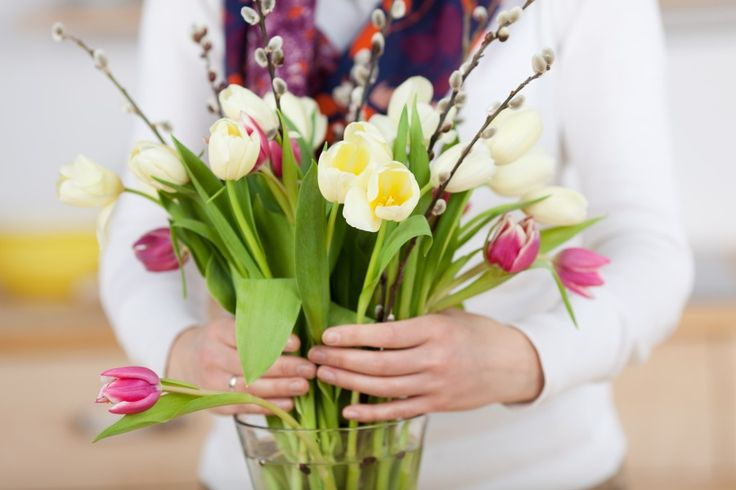 Growing and Preserving Cut Flowers