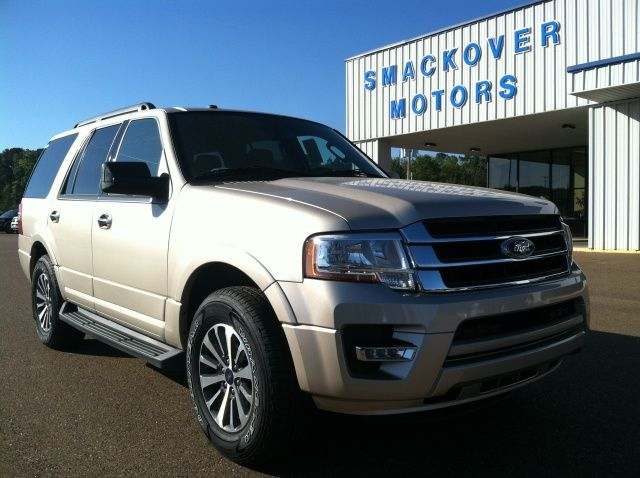 New 2017 Ford Expedition For Sale   Smackover AR