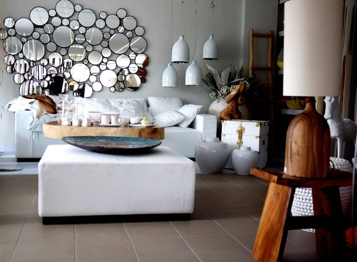 Visit our Showroom  #showroom #home #decor #sofa #decorative #objects #table #vase #stool #ethnic #innovative #minimal #ideas #livingroom #mirror