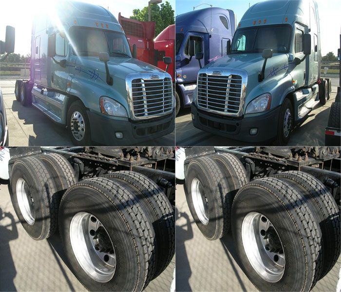 Cheap Used #Freightliner Ca12542slp cascadia #Heavy_Duty_trucks is now available by Blackmun eq leasing in Stockton, CA, USA For $84900 at AmericanTruckTrader.Com