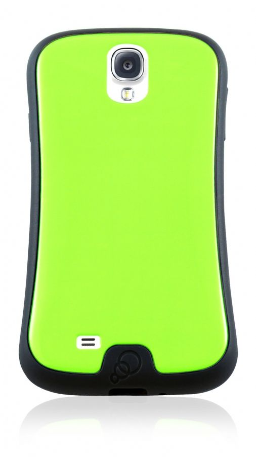 Green Case For Samsung Galaxy S4