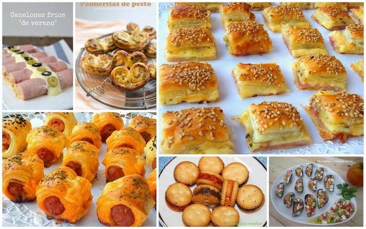 1510 best images about tostas tapas aperitivos for Tapas originales para sorprender