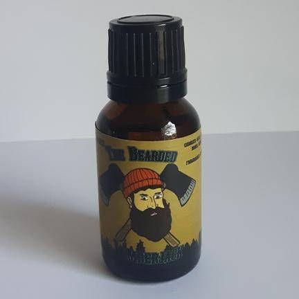 The Bearded Lumberjack - Vanilla Lime