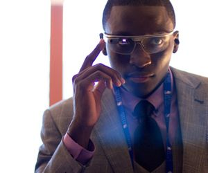 Exclusive: Victor Oladipo's NBA Draft through the lens of Google Glass #IUCollegeBasketball