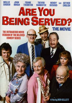 are you being served on dvd | Are You Being Served? (DVD) | Overstock.com