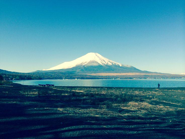 Mt.Fuji,JAPAN