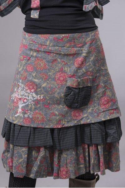 skirt *inspiration only*