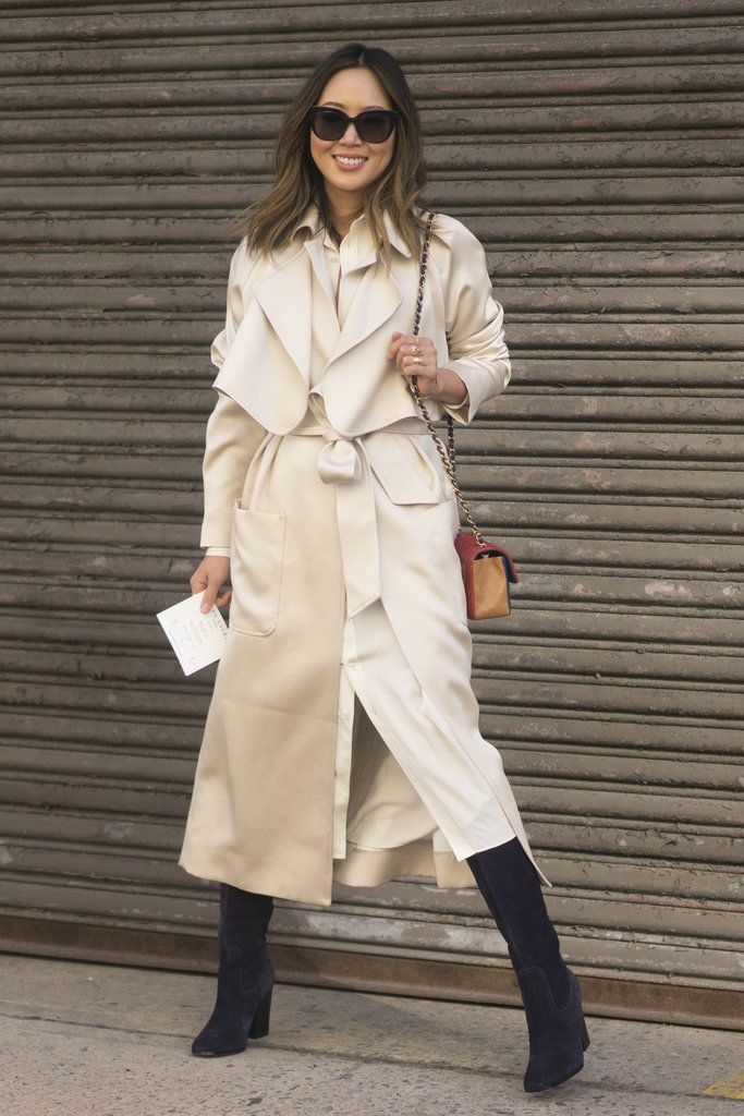 9 Outfits That Never Go Out of Style