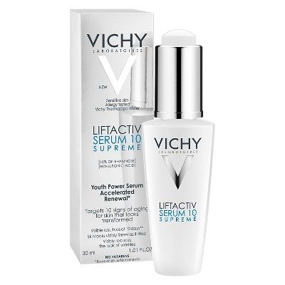 Vichy Liftactiv Serum 10 Anti-Aging Power Serum - 30 ml