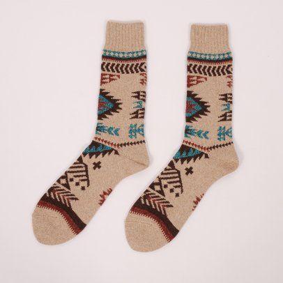 CHUP Socks - Beige ($20-50) - Svpply