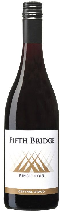 Ceres Fifth Bridge Pinot Noir by Ceres Wines | Fine Wine Delivery Co.