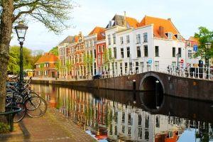 Staż w Holandii - informacje dotyczące procedury uzyskania stażu.