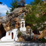 actieve week vakantie griekenland