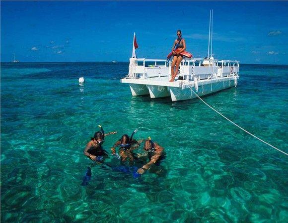 Big Pine Key, Florida - Snorkling
