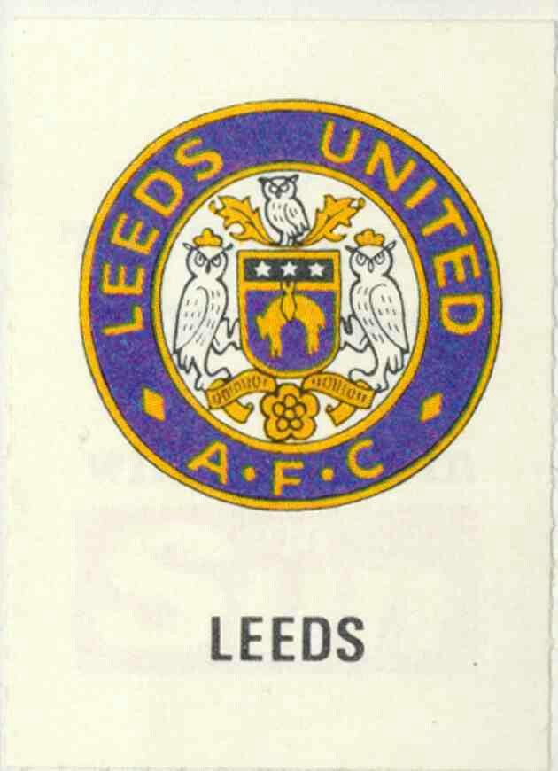 Leeds Utd crest.