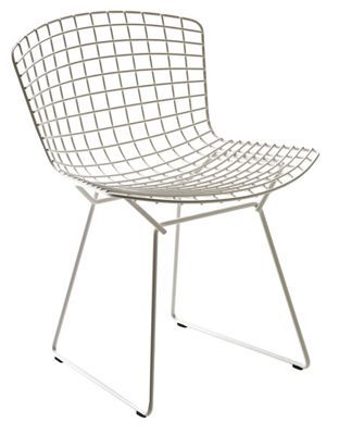 Bertoia+Side+Chair